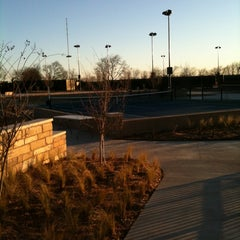 Photo taken at Gabe Nesbitt Community Park by Beth S. on 2/25/2012