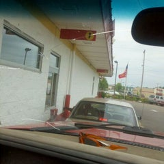 Photo taken at McDonald's by Clay B. on 5/12/2012