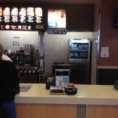 Photo taken at McDonald's by Benjamin M. on 2/20/2012