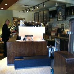 Photo taken at Starbucks by Rebecca S. on 6/30/2012