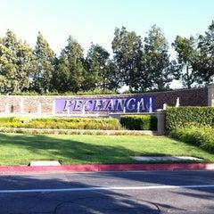 Photo taken at Pechanga Resort and Casino by Wendy G. on 6/12/2012