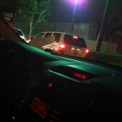 Photo taken at Del Taco by Lilo C. on 4/22/2012