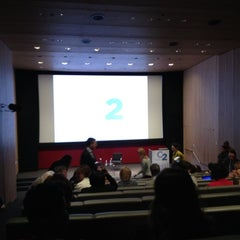 Photo taken at thincTANK @ Hearst Corp. by Seven of 9. on 5/4/2012