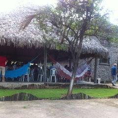 Photo taken at Apoena Ecopark by Yana H. on 6/24/2012