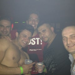 Photo taken at Feathers by Lord _. on 2/12/2012