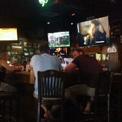 Photo taken at Padre Murphy's by Eric P. on 8/20/2012