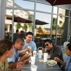 Photo taken at Chipotle Mexican Grill by Jeremy F. on 6/21/2012