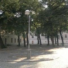 Photo taken at Rybí Trh by premulajz on 6/25/2012