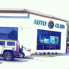 Photo taken at Automobile Club of Southern California by Charissa G. on 6/4/2012