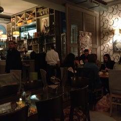 Photo taken at Caffè Savona by Giorgio M. on 4/3/2012