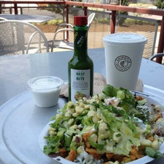 Photo taken at Chipotle Mexican Grill by Sandeep N. on 5/27/2012