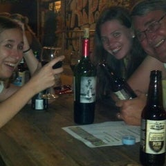 Photo taken at All Saints Hop Yard by Angela T. on 5/5/2012