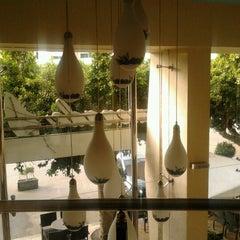 Photo taken at Promenadepalace by Khaoula E. on 7/13/2012