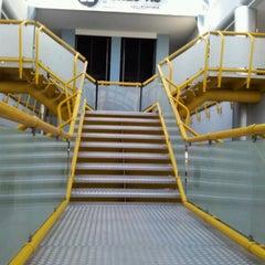 Photo taken at Senac Rio by Sheila L. on 8/3/2012