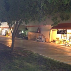 Photo taken at The Home Depot by Chris K. on 7/8/2012