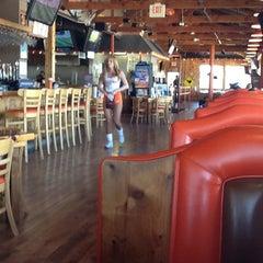Photo taken at Hooters of Rancho Bernardo by Angela Adams on 7/8/2012