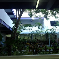Photo taken at Villa College QI Campus by @Kppi c. on 7/17/2012