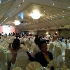 Photo taken at SC Park Hotel by Peerut K. on 4/6/2012