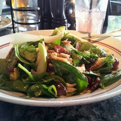 Photo taken at Redstone American Grill by Alice C. on 7/22/2012
