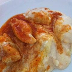 Photo taken at Restaurante Mandarim by Marcelo D. on 2/28/2012