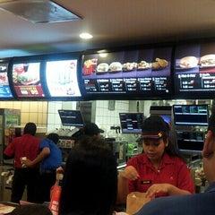 Photo taken at McDonald's by Poedjo W. on 8/15/2012