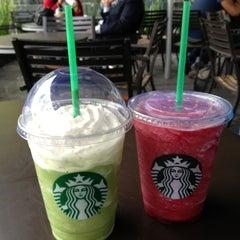 Photo taken at Starbucks by Kevin C. on 5/9/2012