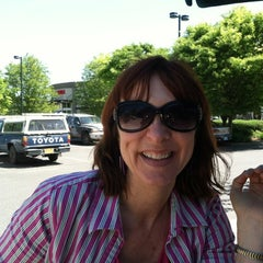Photo taken at Starbucks by Bridget K. on 5/16/2012
