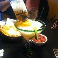 Photo taken at Chevys Fresh Mex by Maddy F. on 6/29/2012