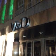 Photo taken at V&D by Jeromy H. on 3/15/2012
