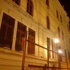 Photo taken at Centro Cultural dos Correios by Rogério M. on 5/22/2012