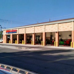 Photo taken at Firestone Complete Auto Care by Doc on 6/15/2012