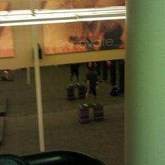 Photo taken at LA Fitness by Megan M. on 2/22/2012