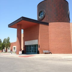 Photo taken at Topeka & Shawnee County Public Library by Ben K. on 6/28/2012