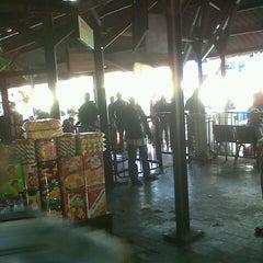 Photo taken at Terminal Arjosari by Firmanto Y. on 8/22/2012