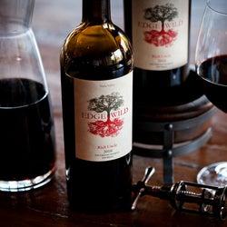 EdgeWild Restaurant & Winery corkage fee