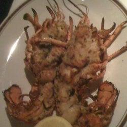 Chops Lobster Bar corkage fee