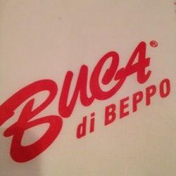Buca di Beppo Italian Restaurant corkage fee