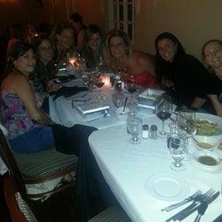 Villa Bellini Restaurant & Lounge corkage fee