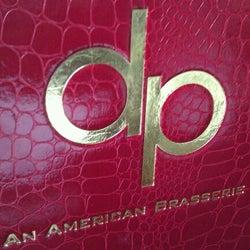 dp An American Brasserie corkage fee