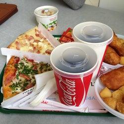 Пицца миа на орджоникидзе проспект 3 заказать пиццу
