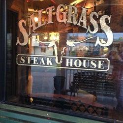 Saltgrass Steak House corkage fee