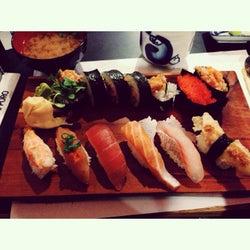 Sushi Moto corkage fee