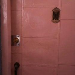 The Pink Door corkage fee