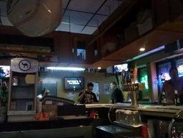 Lange's Lounge