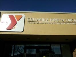 Columbia North YMCA