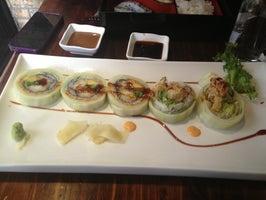 28 Fusion Sushi/Chef 28