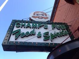 Champ's Pub