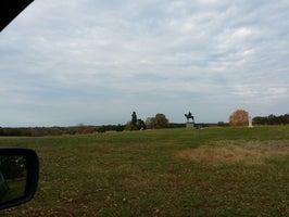 Courtyard Manassas Battlefield Park