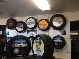 Discount Tire Centers