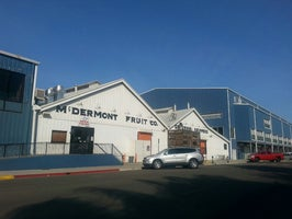 McDermont Field House
